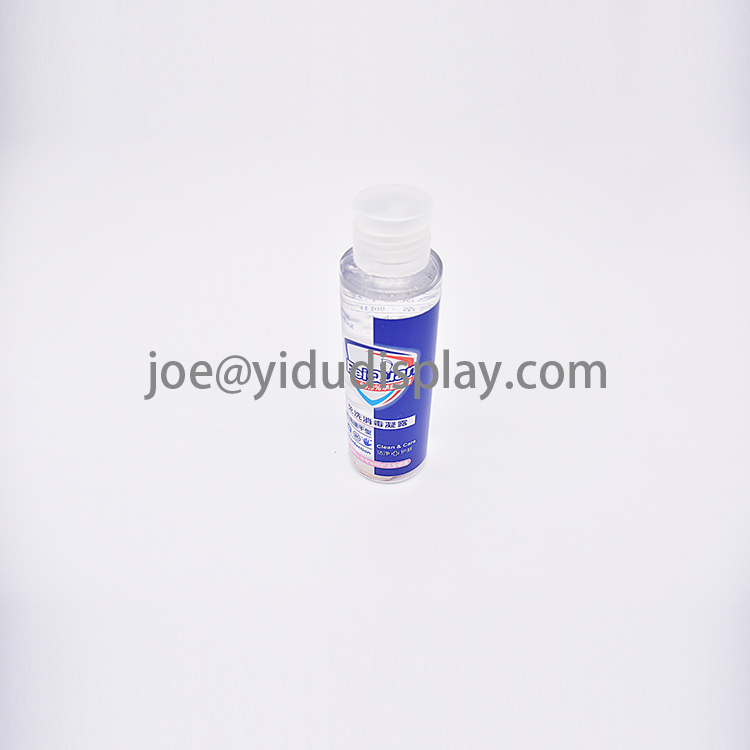 500ml Antibacterial Hand Sanitizer-001